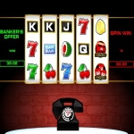 Mobile Phone Fruit Machines in Merseyside 7