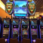 Online Slots Games in London 10
