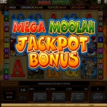 Top 10 Slots Jackpots in Moyle 10