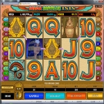 Mobile Phone Fruit Machines in Merseyside 2