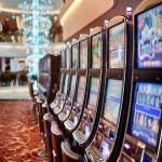 Online Slots Games in Perth and Kinross 1
