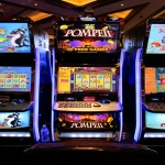 Playtech Online Slot Sites in Pembrokeshire 10