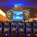 Online Slots Games in Perth and Kinross 9