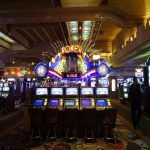 Mobile Phone Fruit Machines in Merseyside 5