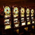 Paysafecard Online Slots Games in Cambridgeshire 8
