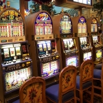Latest Slots Games in Clackmannanshire 5